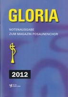 Cover Gloria 2012