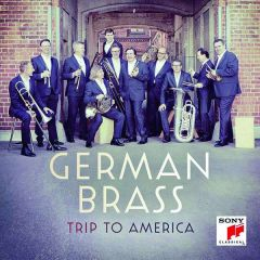 German Brass - Trip to America