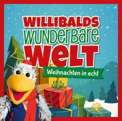 Willibalds wunderbare Welt (CD)