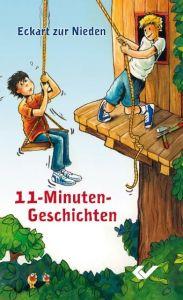 11-Minuten-Geschichten Nieden, Eckart zur 9783894366988