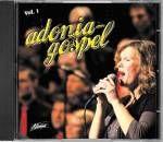 Adonia-Gospel Vol. 1 (CD)