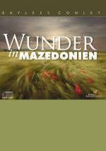 Wunder in Mazedonien                  CD