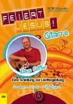 Feiert Jesus! Gitarre                DVD