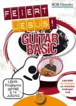 Feiert Jesus! Guitar Basics (DVD)