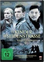 Die Kinder der Seidenstraße (DVD)