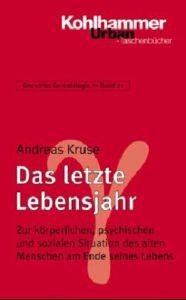 Das letzte Lebensjahr Bd. 21