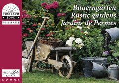 Bauerngärten /Rustic gardens /Jardins de Permes