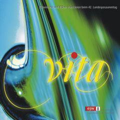 Landesposaunentag 2008 Vita CD