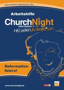 ChurchNight Arbeitshilfe mit CD-ROM