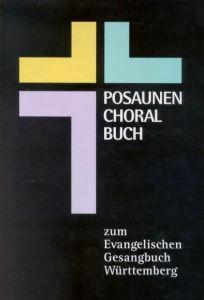 Posaunenchoralbuch zum Evangelischen Gesangbuch