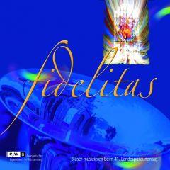 Landesposaunentag 2006 Fidelitas CD