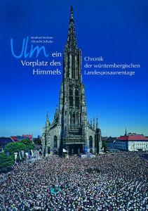 Ulm ein Vorplatz des Himmels