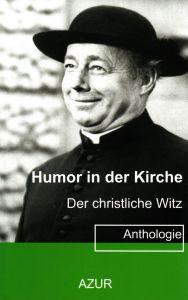 Cover Humor in der Kirche