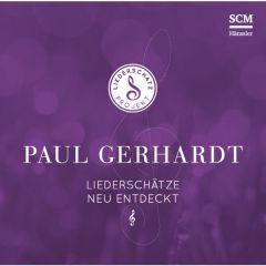 Paul Gerhardt - Liederschätze neu entdeckt  4010276029731