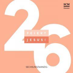 Feiert Jesus! 26  4010276029939