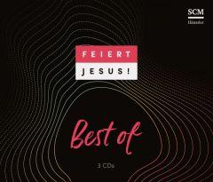Feiert Jesus! Best of  4010276029960