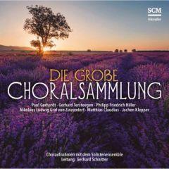 Die große Choralsammlung  4010276029984