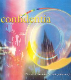 Landesposaunentag 2004 Confidentia CD