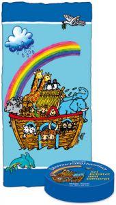Handtuch 'Arche Noah'