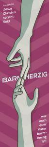 4250454706454 Jahreslosung 2021 - Motiv Hoffmann - Lesezeichen (10er-Serie)