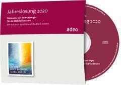 Jahreslosung 2020 Motiv Felger CD-ROM mit Bildbetrachtung