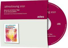 4250454708434 Jahreslosung 2021 - Motiv Felger - CD-ROM mit Bildbetrachtung