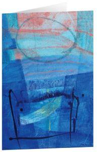 Kunstkarten 'Himmelsgabe' Habedank, Jörgen 4250454722188