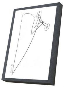 Stille Boten - Kunst-Faltkarten im Schmuckkarton  4250454729873