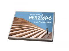 Herztöne zum Verschenken - Postkartenbox Schleske, Martin 4250454729903
