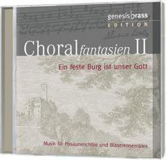 CHORALfantasien, Vol. 2 (CD)