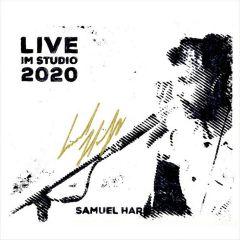 Samuel Harfst und seine Crew: Live im Studio 2020