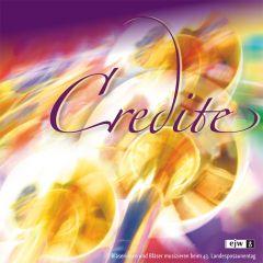 Landesposaunentag 2010 Credite CD