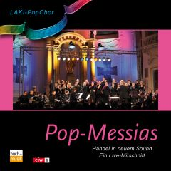Pop-Messias CD