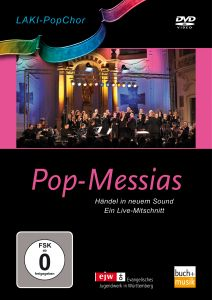 Pop-Messias DVD