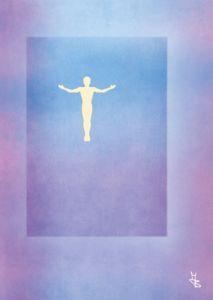 Lebensklarheit - Postkarte 12er Set