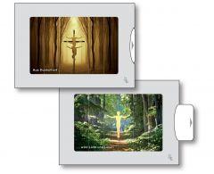 4260175271681 Zwei-Bild-Karte Licht Leben