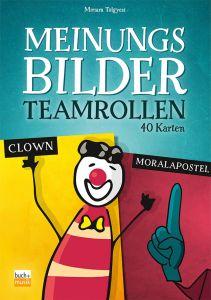Cover Meinungsbilder Teamrollen 4260175272466