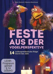 Feste aus der Vogelperspektive DVD 4260175272657
