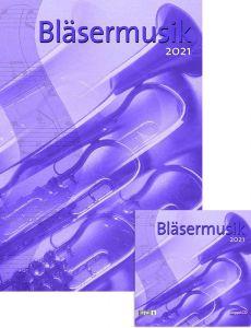 4260175272862 Paket Bläsermusik 2021