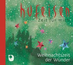 Weihnachtszeit der Wunder CD