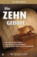 Die Zehn Gebote - Paket 10 Ex.