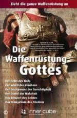 Die Waffenrüstung Gottes - Paket 10 Ex.