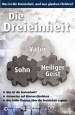 Die Dreieinheit - Paket 10 Ex.