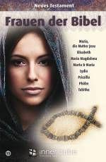 Frauen der Bibel (NT) - Paket 10 Ex.