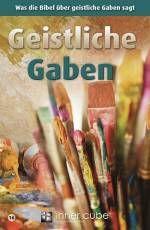 Geistliche Gaben - Paket 10 Ex.