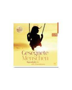 Gesegnete Menschen 1 (CD)