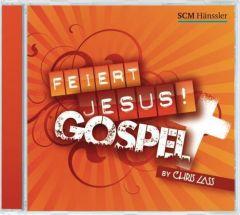Feiert Jesus! Gospel 1 (CD)