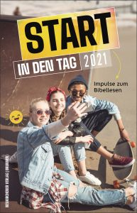 Start in den Tag 2021