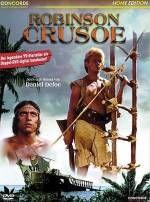 Robinson Crusoe                     2DVD