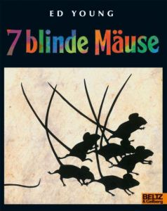 7 blinde Mäuse Young, Ed 9783407760548